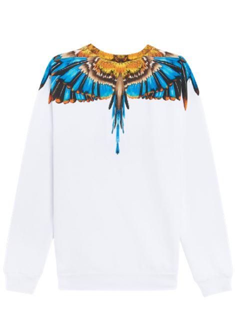 BURLON | sweatshirt | CMBA009S21FLE0010140BIANCO