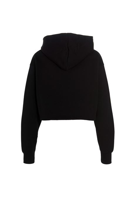 CHIARA FERRAGNI   sweatshirt   71CBIT17NERO