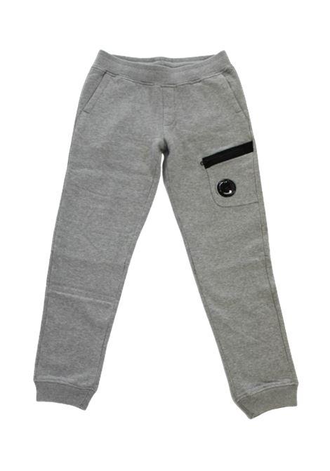 Pantalone CP Company CP COMPANY | Pantalone | CPC08GRIGIO