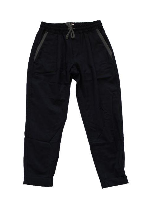 CUCINELLI | trousers | BE226P500BBLU