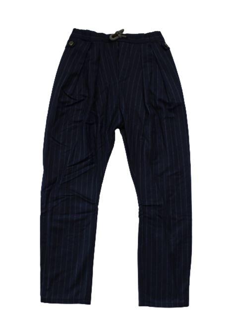 CUCINELLI | trousers | BE243P101CBLU