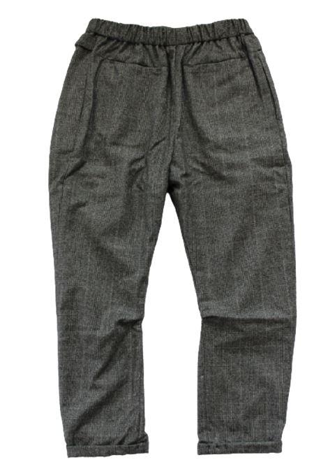 CUCINELLI | trousers | BE244P101CGRIGIO