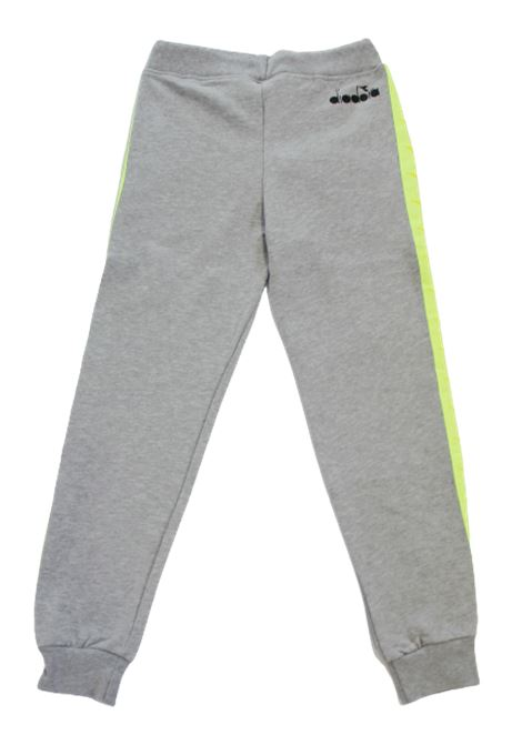 Pantalone Diadora DIADORA   Pantalone   025446GRIGIO