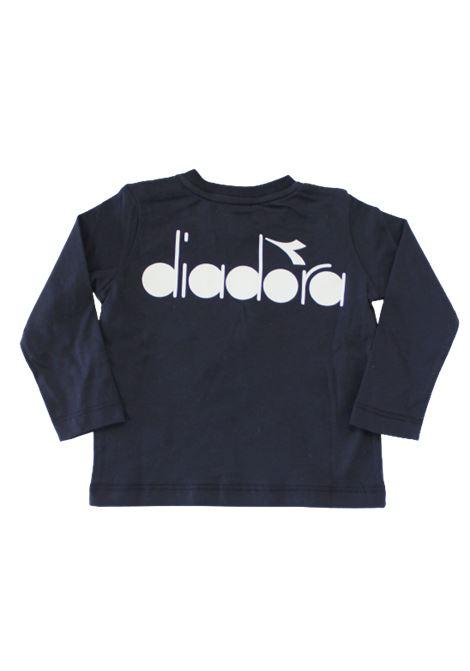 DIADORA | T-shirt | 025986BLU