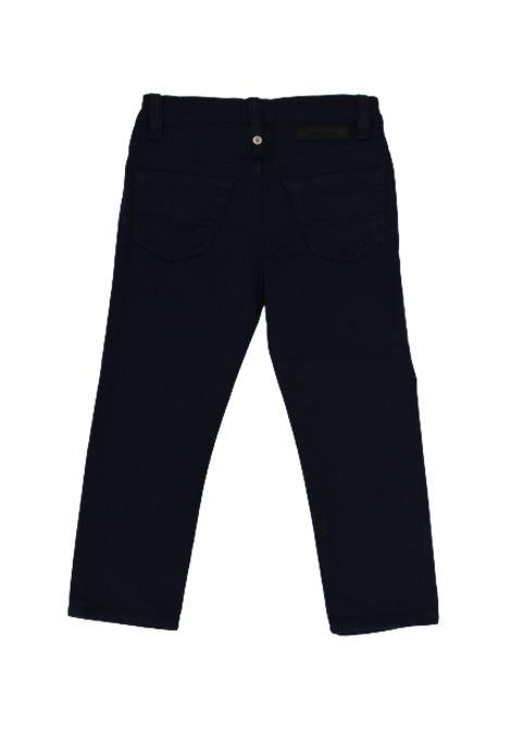 DIESEL | trousers | 00J46VBLU