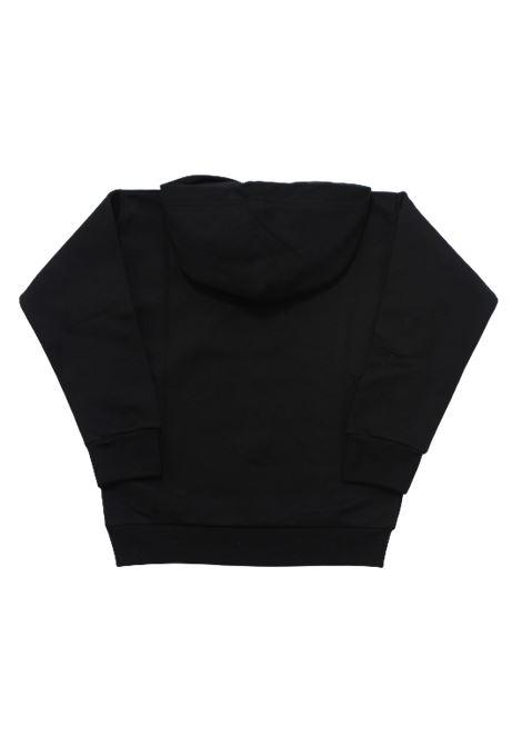 DIESEL | sweatshirt | 00J4PPNERO