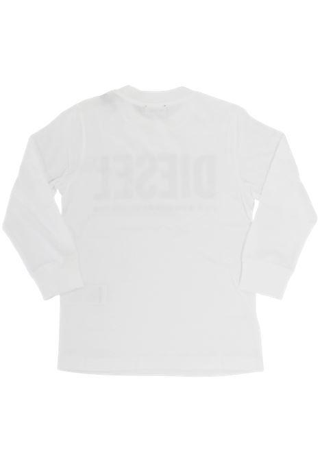 DIESEL | T-shirt | 00J4Y0BIANCO