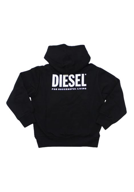 DIESEL | sweatshirt | 00J4YPNERO