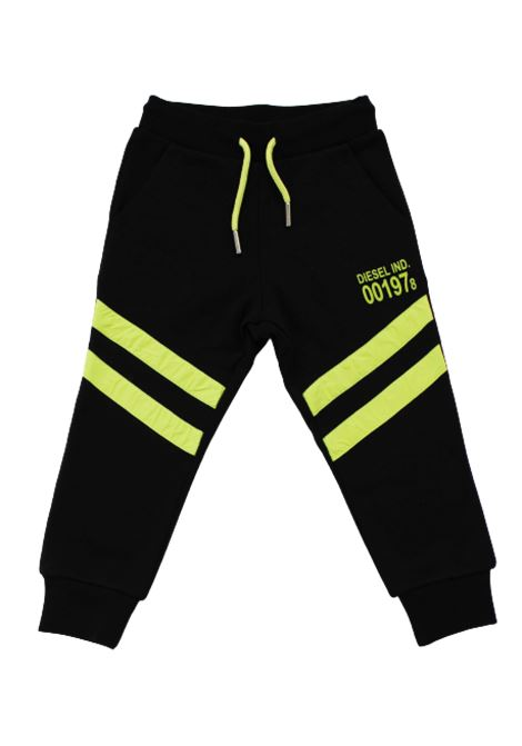 DIESEL | trousers | 00J52XKNERO