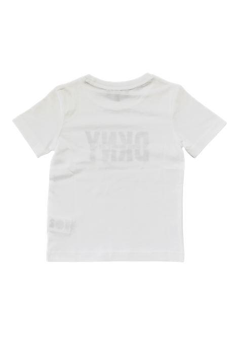 DKNY | T-shirt | D25C97BIANCO