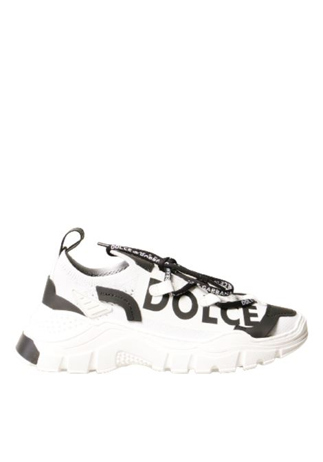DOLCE & GABBANA   Sneakers   DA0976BIANCA