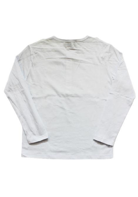 T-shirt Dondup DONDUP   T-shirt   DON319BIANCO