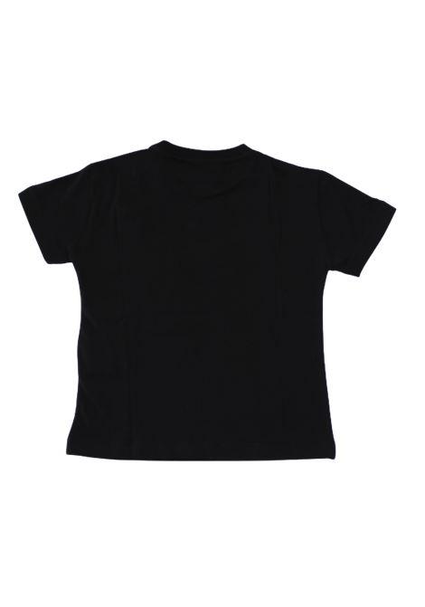 T-shirt Dondup DONDUP   T-shirt   DON321NERO