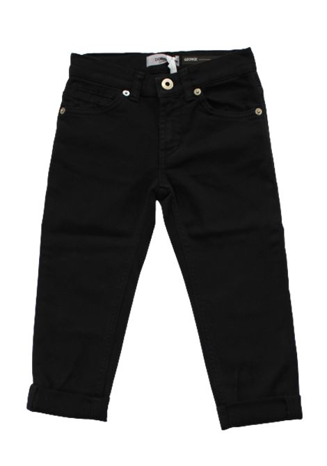 DONDUP | jeans  | DON331NERO