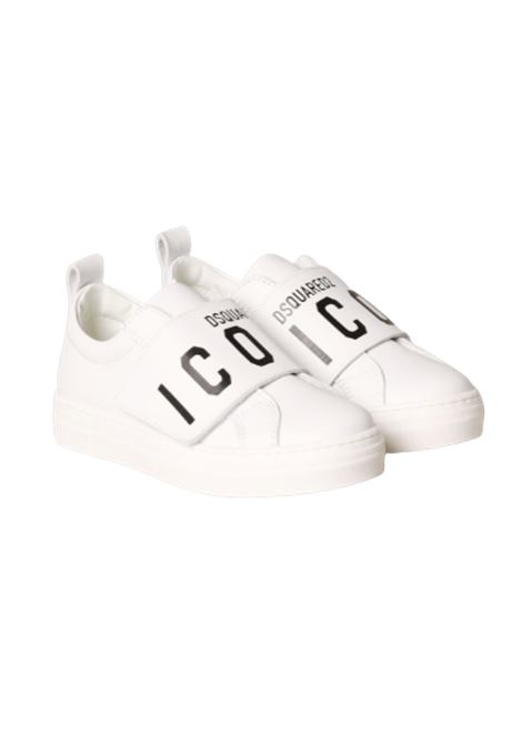 Sneakers Dsquared2 DSQUARED2 | Sneakers | 64955BIANCA