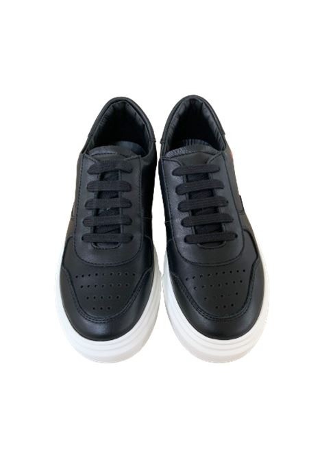 SNEAKERS DSQUARED2 DSQUARED2 | Sneakers | 68479NERO