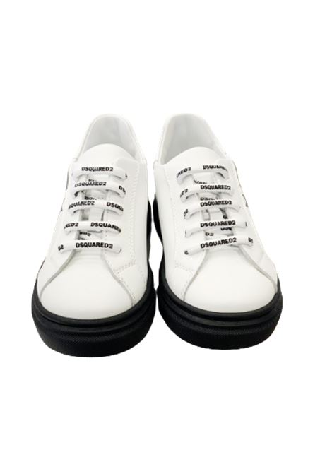 SNEAKERS DSQUARED2 DSQUARED2 | Sneakers | 68514BIANCO