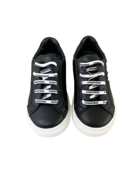 SNEAKERS DSQUARED2 DSQUARED2 | Sneakers | 68561NERO