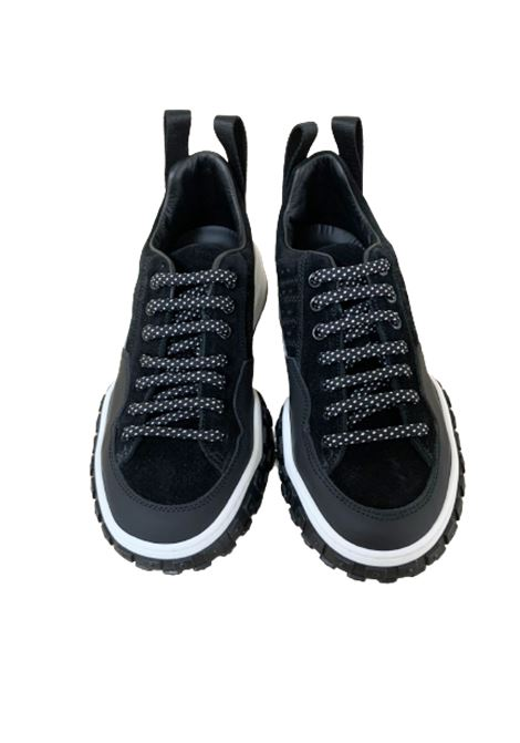 DSQUARED2 | Sneakers | 68571NERO