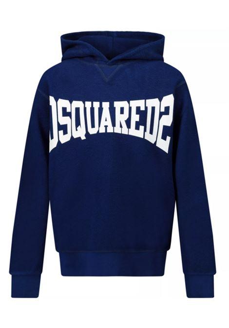 DSQUARED2 | sweatshirt | DQ0071D005UBLUETTE