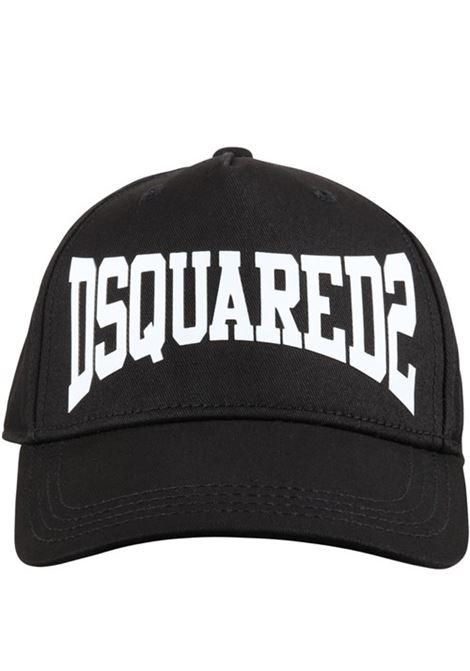 Cappello Dsquared2 DSQUARED2 | Cappello | DQ0134D00YTNERO