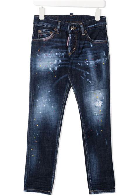 DSQUARED2 | jeans  | DQ01Q3D005AJEANS