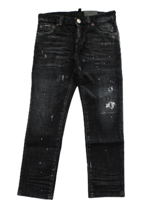 DSQUARED2 | jeans  | DQ01Q3NERO