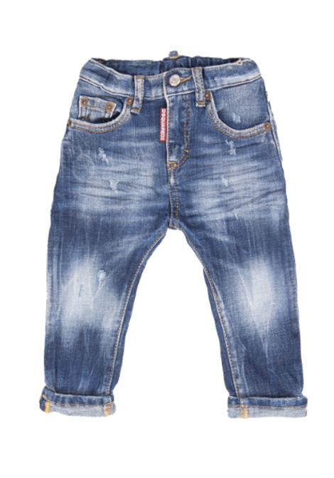 DSQUARED2 | jeans  | DQ01TCD005FJEANS