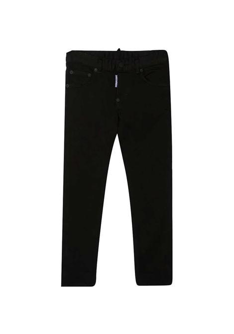 Pantalone Dsquared2 DSQUARED2 | Pantalone | DQ0228D00IWNERO