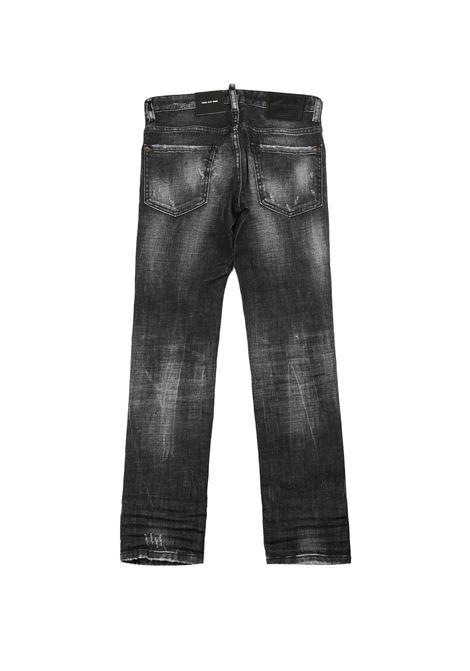 DSQUARED2 | jeans  | DQ0234D004ZJEANS NERO