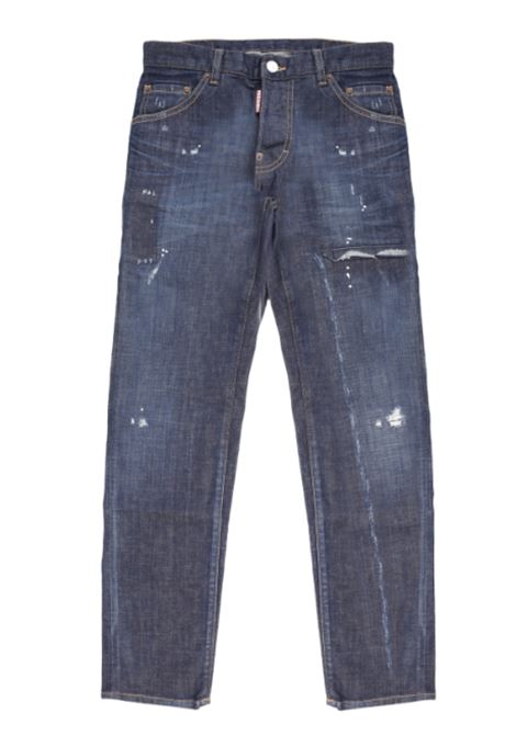 DSQUARED2 | jeans  | DQ0236D005KJEANS