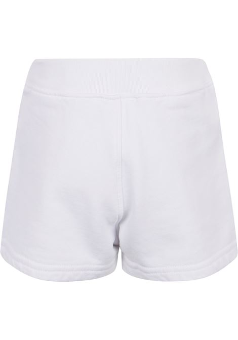 DSQUARED2   short    DQ0251D002YBIANCO