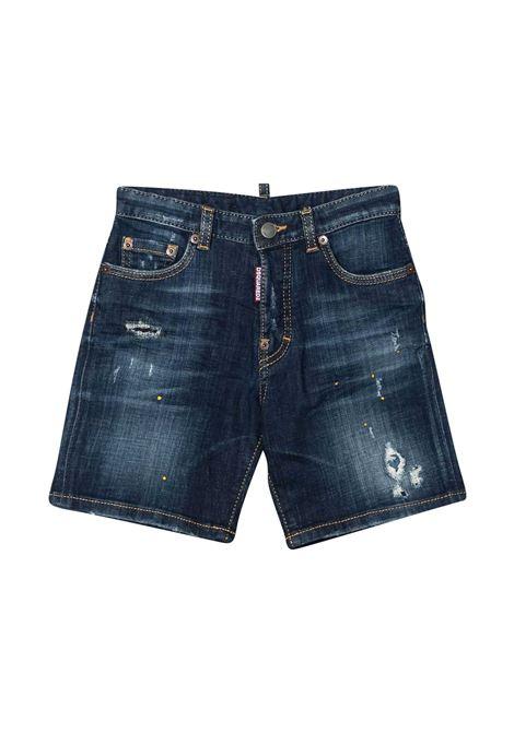 Shorts Dsquared2 DSQUARED2 | Bermuda | DQ0261D006GJEANS