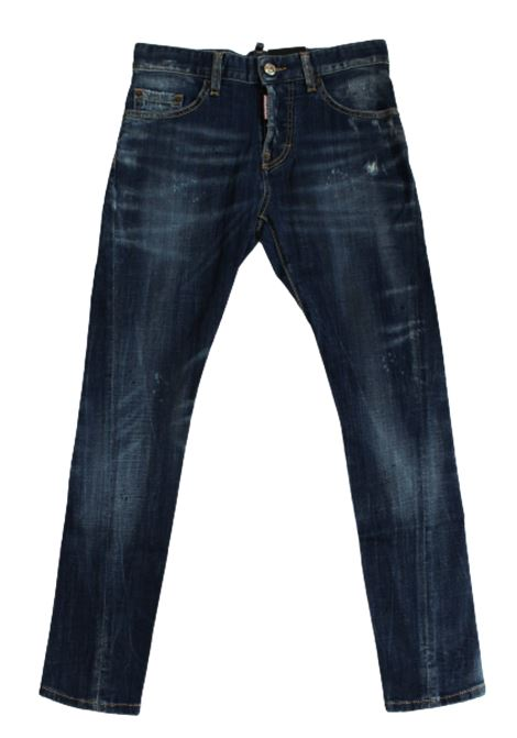 DSQUARED2 | jeans  | DQ02VDJEANS