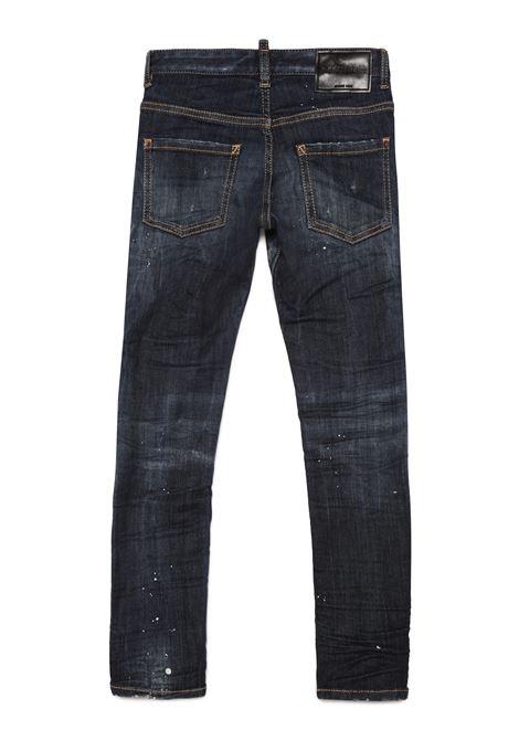 DSQUARED2 | jeans  | DQ03LDD005BJEANS