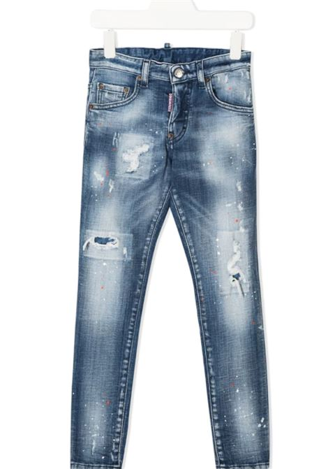 DSQUARED2 | jeans  | DQ03LDD005EJEANS