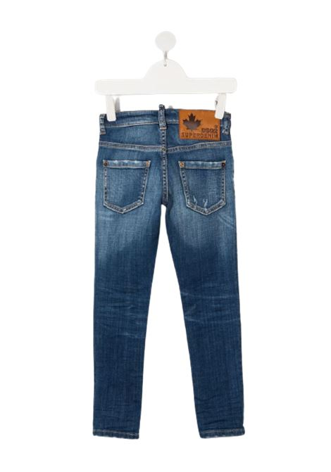 DSQUARED2 | jeans  | DQ03LDD005HJEANS