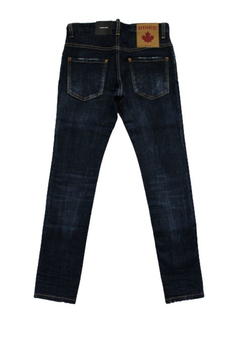 DSQUARED2 | jeans  | DQ03LDJEANS