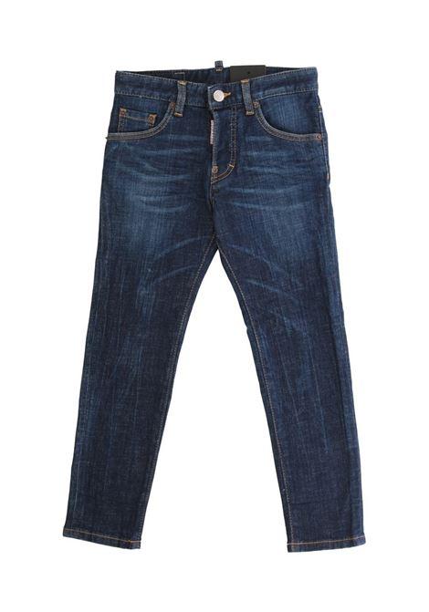 DSQUARED2 | jeans  | DQ03NPD005CJEANS