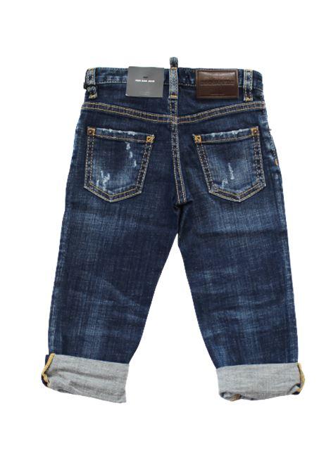 DSQUARED2 | jeans  | DQ03NPJEANS