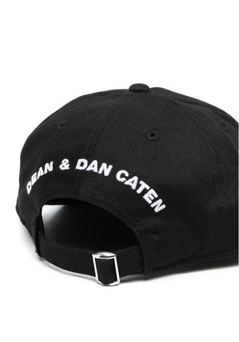 Cappello Dsquared2. DSQUARED2 | Cappello | DQ03YMD00YTNERO