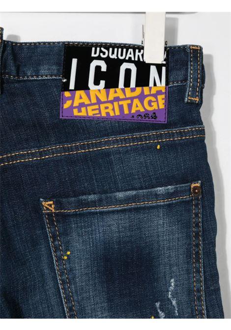 DSQUARED2 | jeans  | DQ042LD006GJEANS