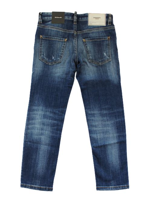 DSQUARED2 | jeans  | DQ047TJEANS