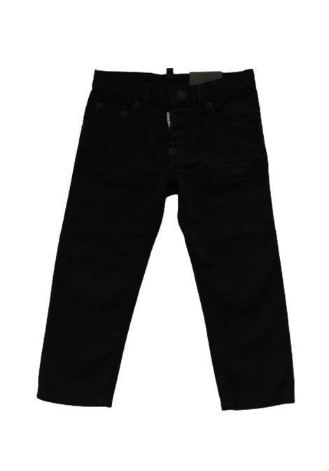 Pantalone Dsquared2 DSQUARED2 | Pantalone | DQ047UNERO