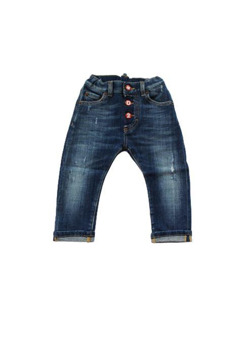 DSQUARED2 | jeans  | DQ04CTJEANS