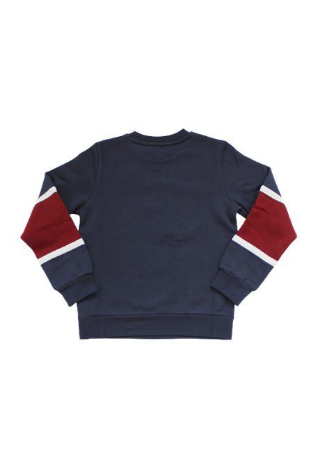 FAY | sweatshirt | 5N4050BLU