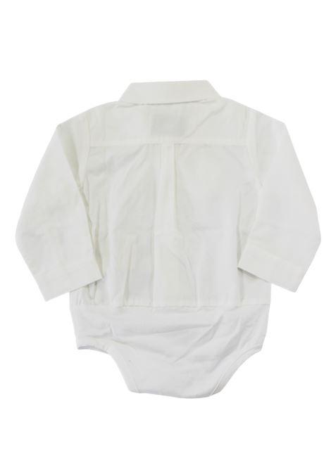 Camicia body Fendi FENDI | Camicia | BMC056BIANCO