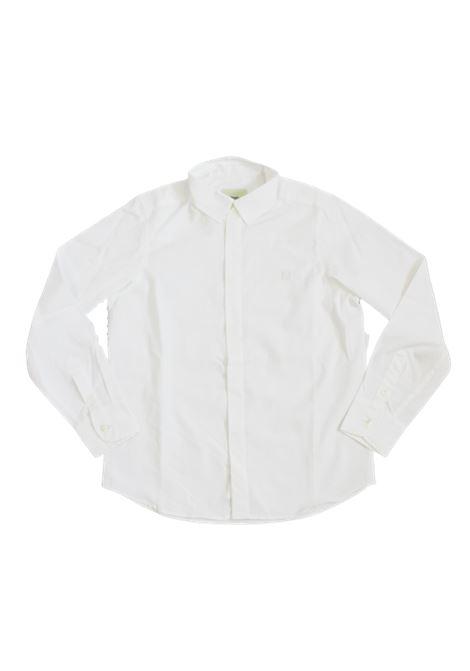 Camicia Fendi FENDI | Camicia | JMC076BIANCO