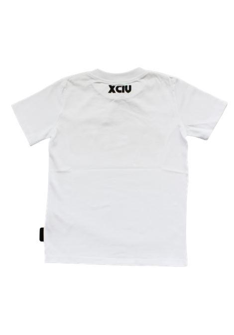 T-shirt GCDS GCDS   T-shirt   025749BIANCO