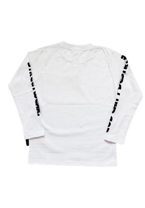 T-shirt GCDS GCDS   T-shirt   025774BIANCO